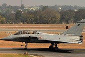 Ấn Độ đặt tiêm kích trong tầm tấn công Trung Quốc