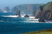 Nga xây căn cứ hải quân phía Bắc Nhật Bản