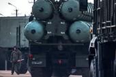 Mỹ sẽ trừng phạt Thổ Nhĩ Kỳ vì 'dám' mua S-400 của Nga