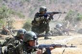Trung tướng Triều Tiên bị xử bắn 90 viên đạn