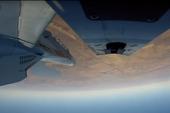 Video: Màn nhào lộn né tên lửa ngoạn mục của chiến đấu cơ Nga