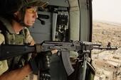 Mỹ nói quân đội các nước phải rời Syria trừ Nga