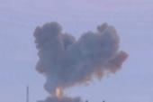 Video tên lửa siêu thanh Nga đánh trúng mục tiêu cách 6.000 km