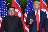 Thượng đỉnh Trump-Kim có thể diễn ra tại Hà Nội