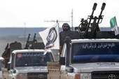 IS thoi thóp ở Syria?
