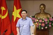Phó Thủ tướng: Sớm nghiên cứu giảm thuế xăng sinh học