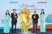 ABBank bổ nhiệm bà Mai Hoa làm TGĐ