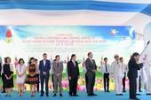 FrieslandCampina Hà Nam nhận Huân chương Lao động hạng Nhì