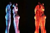 Việt Nam sẽ có bức tượng tình nhân 'biết đi' nổi tiếng Gruzia