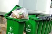 Phân loại và xử lý rác thải độc hại trong gia đình