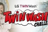 Thử thách nhảy TWINWash cùng LG