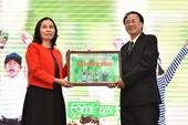 'Gieo hạt lành - Gieo thói quen dinh dưỡng lành cho trẻ'