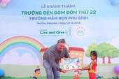 'Đèn Đom Đóm': 16 năm thắp sáng ước mơ đến trường
