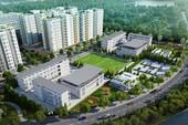 Him Lam Green Park: chú trọng môi trường và tiện ích cộng đồng