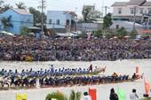Khai hội Văn hóa Thể thao Du lịch đồng bào Khmer Nam bộ 2014