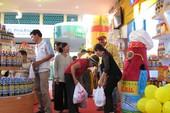 Lần đầu tiên hội chợ Hàng Việt Nam chất lượng cao đến Bình Thuận