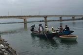 Tìm thấy học sinh lớp 8 tử vong trên sông Gianh