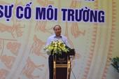 'Sau sự cố Formosa, 4 tỉnh miền Trung phải vươn lên'