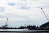 Doanh nghiệp xin nhận chìm hơn 700.000 m3 bùn xuống biển