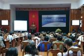 Giám sát chặt môi trường nhiệt điện Quảng Trạch