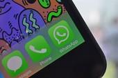 WhatsApp chạm mốc hơn 1 tỉ người sử dụng