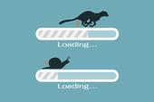Cách tăng tốc độ truy cập Internet khi mạng chậm