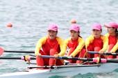 Rowing giành HCV Asiad 18 đầu tiên cho thể thao Việt Nam