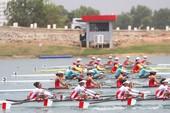 Lịch thi đấu Asiad 18 ngày 24-8 của thể thao Việt Nam