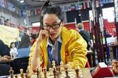 Cờ vua Việt Nam bất phân thắng bại trước đối thủ dưới 'trình'