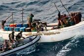 Vào hang ổ cướp biển Somalia