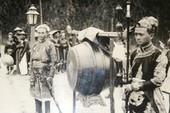 Hoàng cung nhà Nguyễn qua những bức ảnh chưa từng công bố