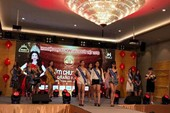 'Hoa hậu Đại sứ Hoàn vũ người Việt 2018' trước giờ G