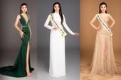 Đại diện Việt Nam tham gia Miss Tourism International là ai?
