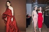 Hương Giang mời dàn sao Thái Lan cực hot đến Tiffany Việt Nam