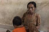 Gặp người mẹ bồng con ăn xin khu phố Tây nơi cai nghiện