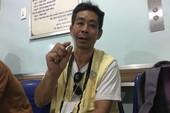 Người lái xe ôm chở đạo diễn Đặng Quốc Việt nói gì?