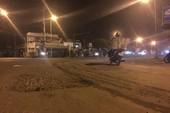 Vụ tai nạn ở Long An: 'Ngã tư có nhiều người ngã'