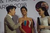 Dàn sao Việt đại náo thảm đỏ WeChoice Awards 2018