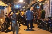 Cảnh sát vây bắt thêm 1 nghi can vụ đâm chết hiệp sĩ ở TP.HCM