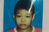 Bé trai mất tích bất thường ở trung tâm quận 3