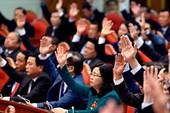 Ủy viên Bộ Chính trị gắn với 9 'xây', 9 'chống' thế nào?