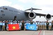 Công binh VN sẽ tham gia lực lượng 'mũ nồi xanh' Liên Hợp Quốc