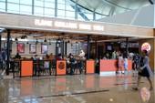 Ông Johnathan Hạnh Nguyễn lãi đậm nhờ bán hàng ở sân bay