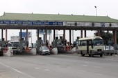 Dời trạm Bắc Thăng Long-Nội Bài phải chờ Thủ tướng quyết