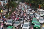 Mở rộng, xây mới nhiều đường vào sân bay Tân Sơn Nhất
