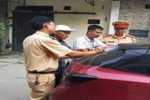 Chân dung tài xế lái Mazda3 'đánh võng' như phim hành động