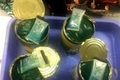 Bắt 1 phụ nữ mang hơn 4 kg cocain từ Brazil về Việt Nam