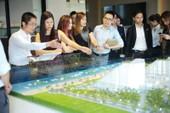 Những 'ông lớn' bất động sản đổ tiền vào Cam Ranh