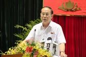 Chủ tịch nước Trần Đại Quang nói về tinh gọn bộ máy