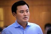 Ông Bùi Xuân Cường trở lại làm Trưởng BQL Đường sắt đô thị